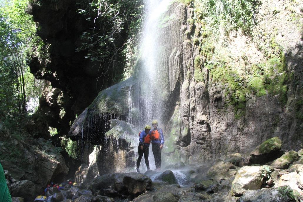Una giornata alla scoperta del Parco Nazional Del Pollino con PollinoRafting